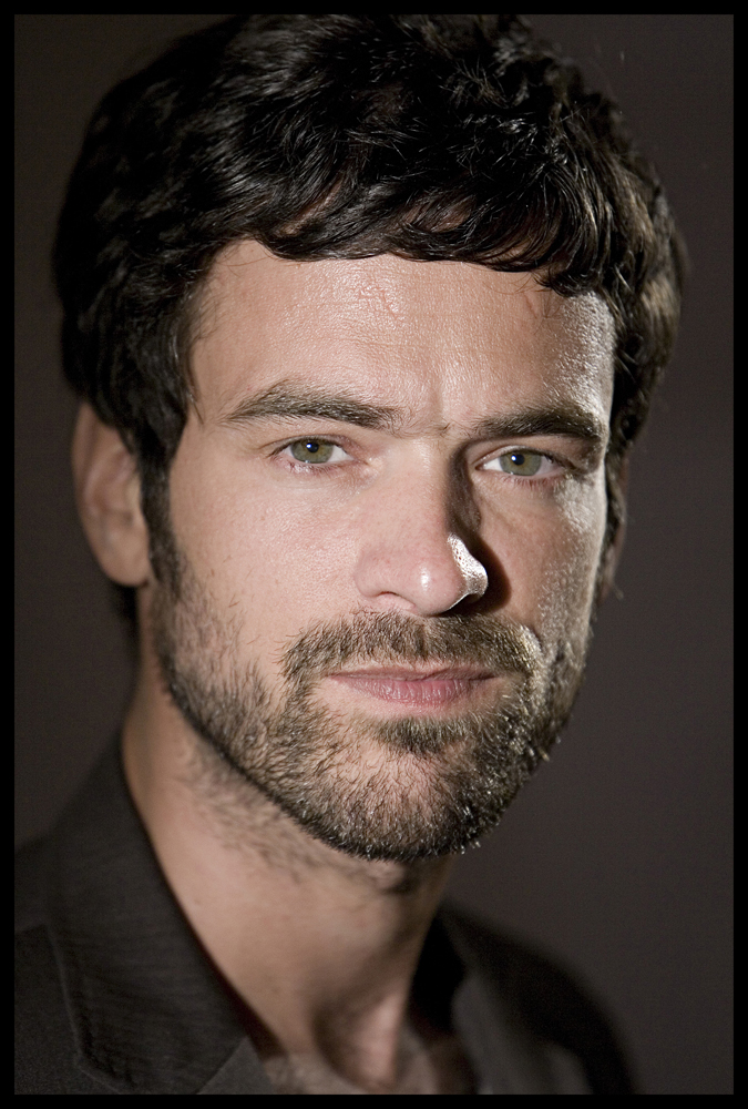 Romain Duris   29 Aaout 2007